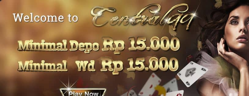 Image Result For Centralqq Situs Poker